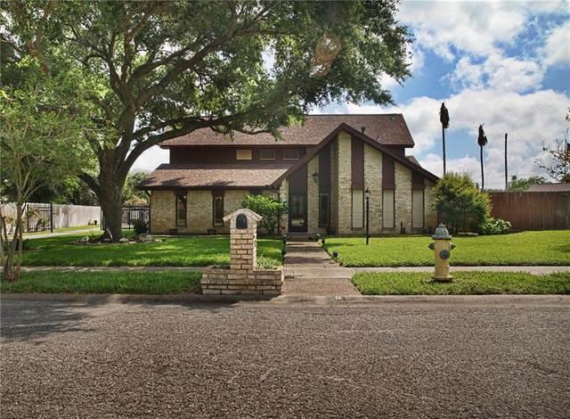 3629 Castle River Drive, Corpus Christi, TX 78410 (MLS #383496) :: South Coast Real Estate, LLC