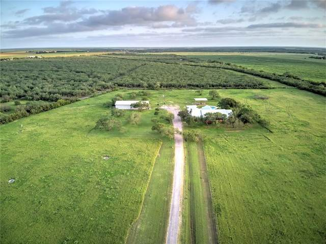 324 County Road 3051, Orange Grove, TX 78372 (MLS #383505) :: KM Premier Real Estate