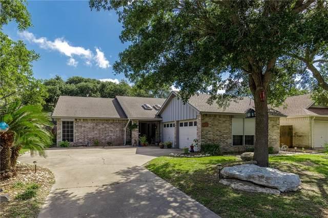 3213 Halfpenny Street, Corpus Christi, TX 78414 (MLS #383507) :: RE/MAX Elite Corpus Christi
