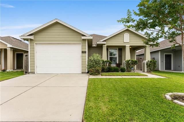 3722 Ahuja Drive, Corpus Christi, TX 78414 (MLS #383508) :: RE/MAX Elite Corpus Christi