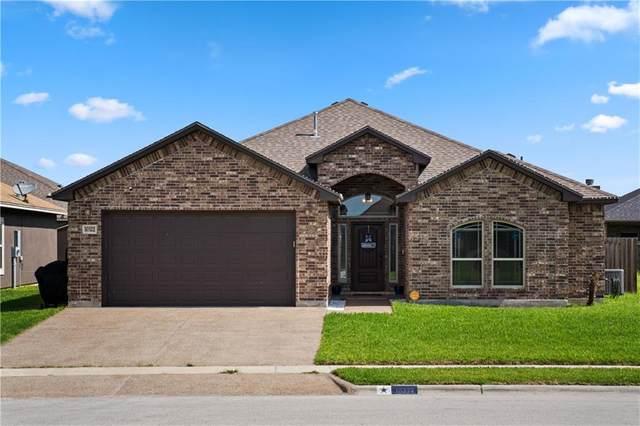 10322 Hercules Drive, Corpus Christi, TX 78410 (MLS #383515) :: South Coast Real Estate, LLC