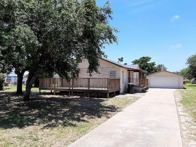 545 Oakdale Drive, Corpus Christi, TX 78418 (MLS #383520) :: RE/MAX Elite Corpus Christi
