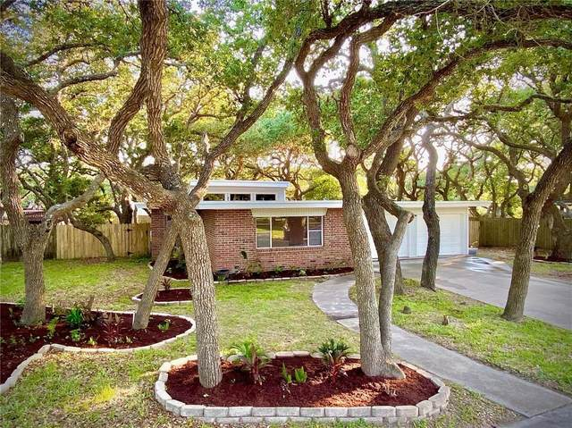 2031 La Quinta Drive, Ingleside, TX 78362 (MLS #383526) :: RE/MAX Elite | The KB Team