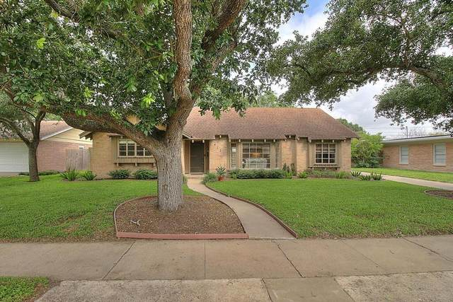 412 Palmetto Street, Corpus Christi, TX 78412 (MLS #383533) :: South Coast Real Estate, LLC