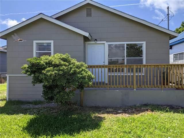 1209 Jonnell Street, Corpus Christi, TX 78418 (MLS #383545) :: South Coast Real Estate, LLC