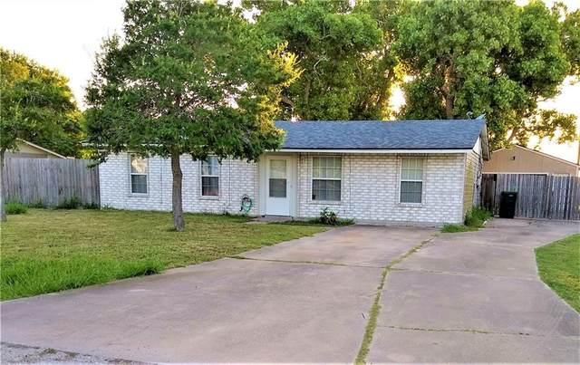 2514 Tulane Street, Corpus Christi, TX 78418 (MLS #383550) :: RE/MAX Elite Corpus Christi
