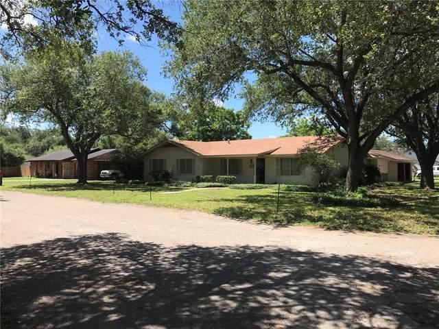 819 SW 10th Street, Premont, TX 78375 (MLS #383584) :: RE/MAX Elite | The KB Team