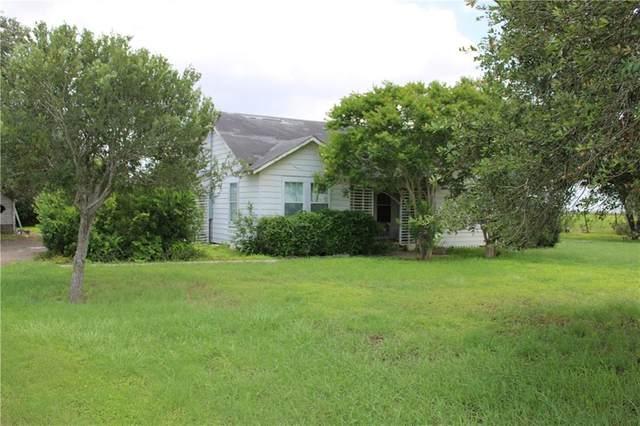 8435 Fm 1068, Mathis, TX 78368 (MLS #383587) :: South Coast Real Estate, LLC