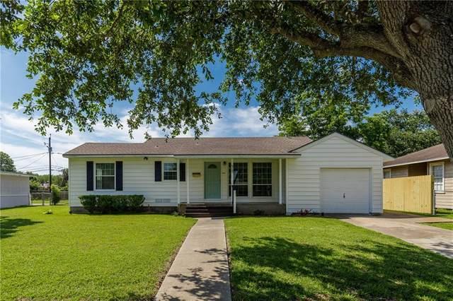 517 Harrison Street, Corpus Christi, TX 78404 (MLS #383598) :: RE/MAX Elite Corpus Christi