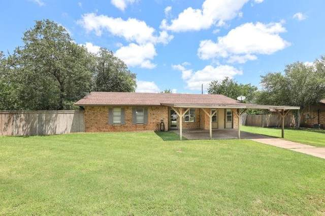 1304 Tracey Street, George West, TX 78022 (MLS #383607) :: RE/MAX Elite Corpus Christi