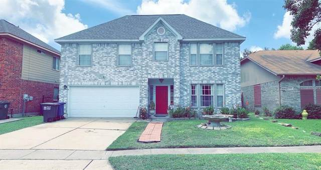 7646 Timber Crest Drive, Corpus Christi, TX 78413 (MLS #383619) :: RE/MAX Elite Corpus Christi