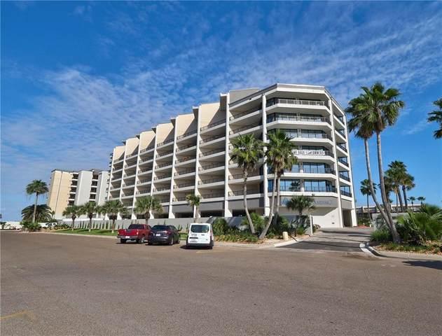 1000 N Station Street #415, Port Aransas, TX 78373 (MLS #383620) :: RE/MAX Elite Corpus Christi