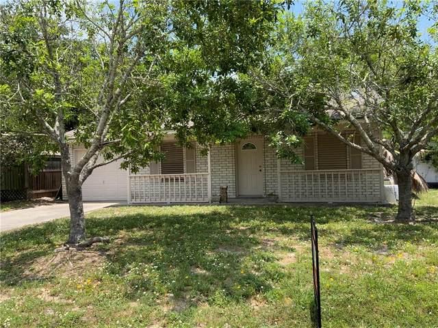 109 Mallard Drive, Aransas Pass, TX 78336 (MLS #383624) :: RE/MAX Elite Corpus Christi