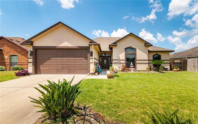 14422 Chantilly, Corpus Christi, TX 78410 (MLS #383627) :: South Coast Real Estate, LLC