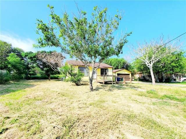 418 Linnet, Corpus Christi, TX 78418 (MLS #383630) :: South Coast Real Estate, LLC