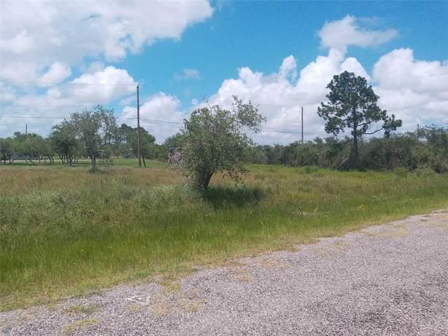 293 & 294 Woods Drive, Rockport, TX 78382 (MLS #383646) :: RE/MAX Elite Corpus Christi