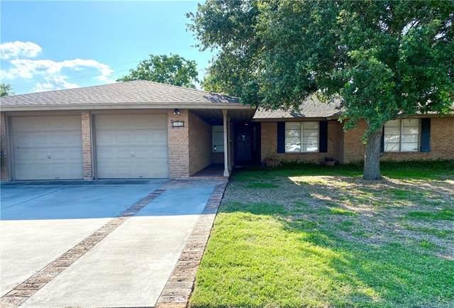 506 Brock Drive, Corpus Christi, TX 78412 (MLS #383653) :: South Coast Real Estate, LLC