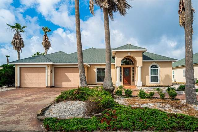 101 Dolphin Court, Aransas Pass, TX 78336 (MLS #383665) :: RE/MAX Elite Corpus Christi