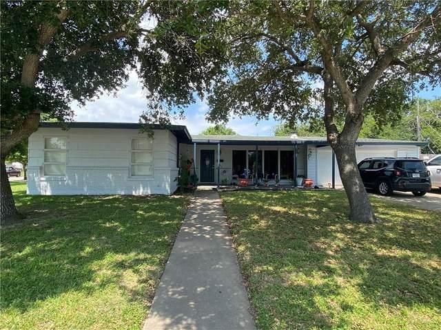 902 Cunningham Street, Corpus Christi, TX 78411 (MLS #383667) :: South Coast Real Estate, LLC
