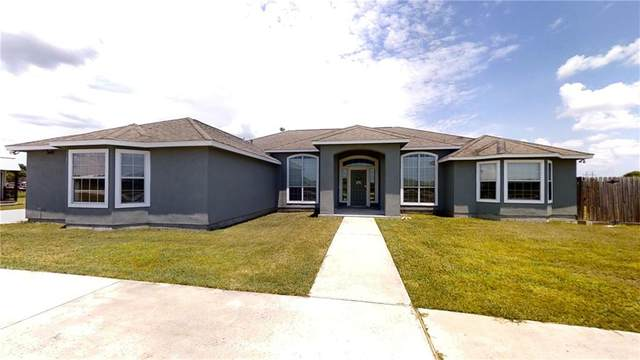 144 Private Road 2213, Sinton, TX 78387 (MLS #383670) :: South Coast Real Estate, LLC