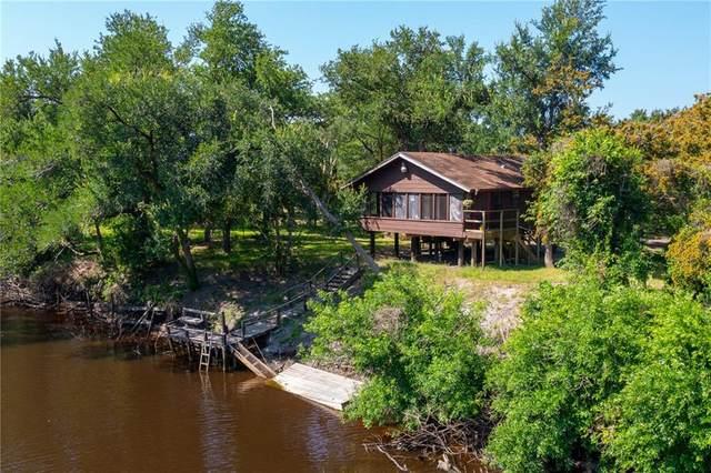 104 Mark, Woodsboro, TX 78393 (MLS #383674) :: South Coast Real Estate, LLC