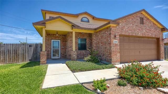 7206 Lake Melody Drive, Corpus Christi, TX 78414 (MLS #383686) :: RE/MAX Elite | The KB Team