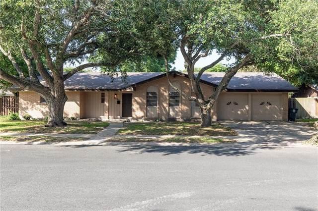 4425 Bonner Drive, Corpus Christi, TX 78411 (MLS #383697) :: RE/MAX Elite Corpus Christi