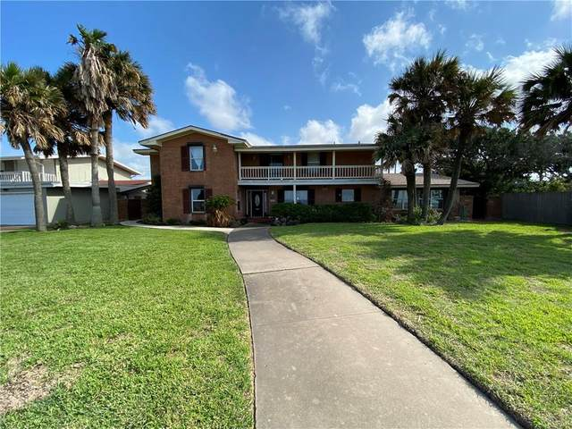 5441 Ocean Drive, Corpus Christi, TX 78412 (MLS #383708) :: South Coast Real Estate, LLC