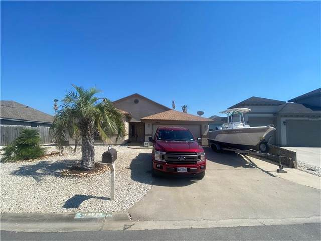 13953 Seafarer Drive, Corpus Christi, TX 78418 (MLS #384720) :: RE/MAX Elite Corpus Christi
