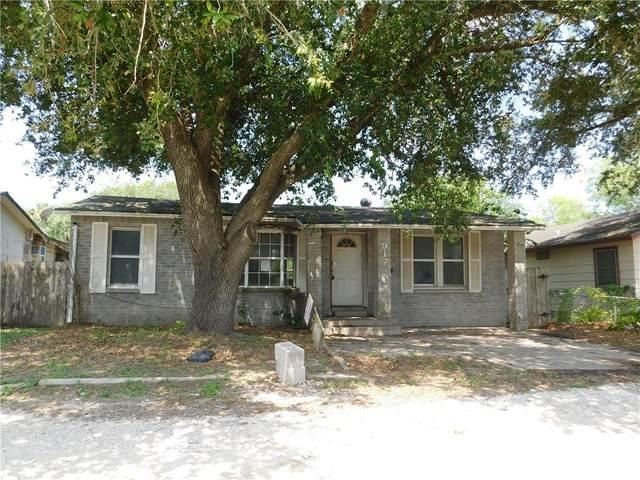 917 N Adams Street, Alice, TX 78332 (MLS #384723) :: RE/MAX Elite | The KB Team