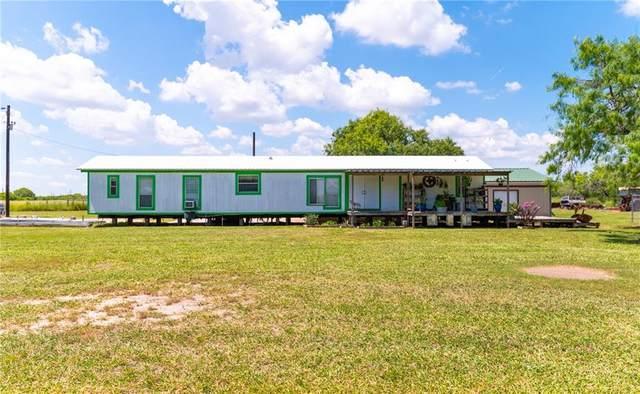 1180 E County Road 2360, Riviera, TX 78379 (MLS #384734) :: RE/MAX Elite Corpus Christi