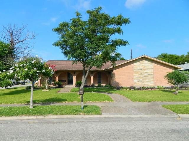 200 Trinity Drive, Portland, TX 78374 (MLS #384742) :: RE/MAX Elite Corpus Christi