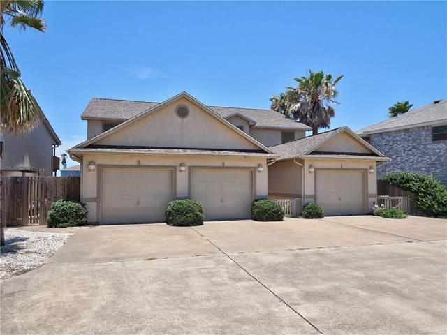 13922 Mingo Cay Court #3, Corpus Christi, TX 78418 (MLS #384745) :: RE/MAX Elite Corpus Christi