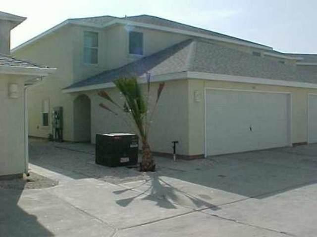 14861 Padre Island Drive #105, Corpus Christi, TX 78418 (MLS #384754) :: RE/MAX Elite Corpus Christi