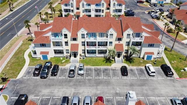 14721 Whitecap Boulevard #295, Corpus Christi, TX 78418 (MLS #384758) :: RE/MAX Elite Corpus Christi
