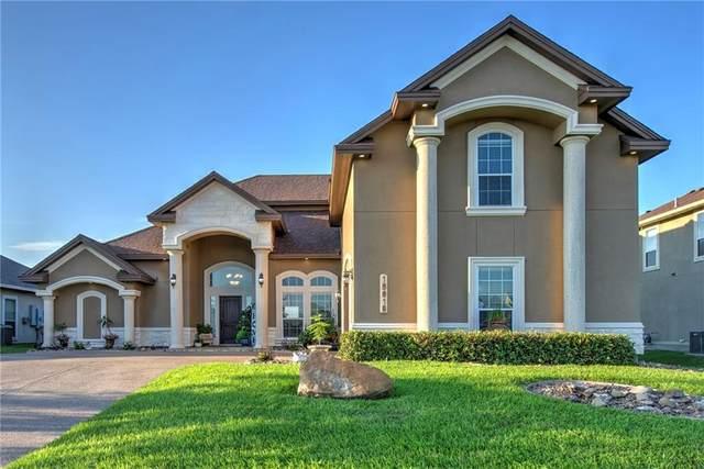 15018 Lake Athens Avenue, Corpus Christi, TX 78410 (MLS #384760) :: KM Premier Real Estate