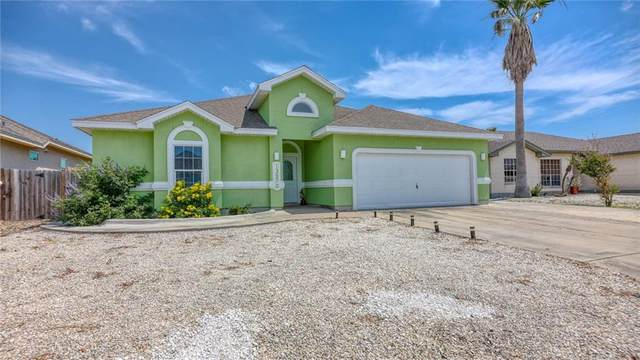 13970 Jibstay Street, Corpus Christi, TX 78418 (MLS #384762) :: RE/MAX Elite Corpus Christi