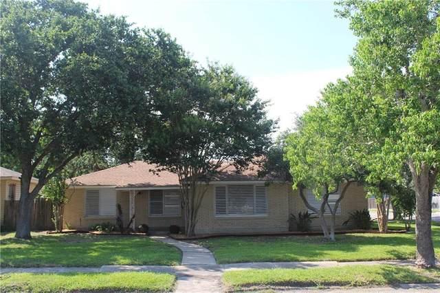1002 Mcclendon Street, Corpus Christi, TX 78404 (MLS #384764) :: RE/MAX Elite Corpus Christi