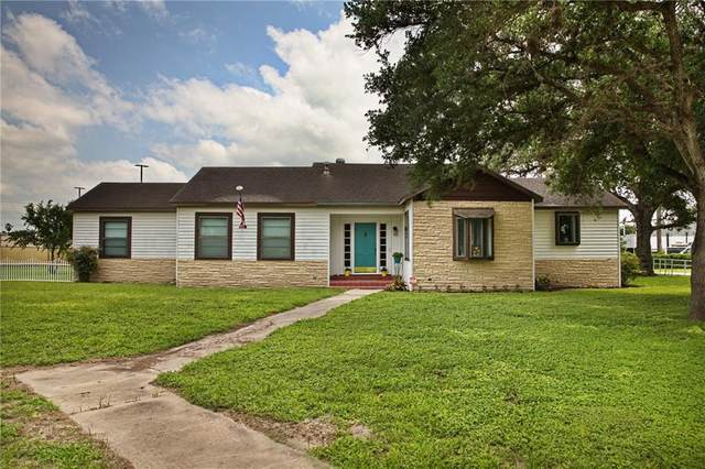 500 E Rockport Street, Mathis, TX 78368 (MLS #384766) :: RE/MAX Elite Corpus Christi