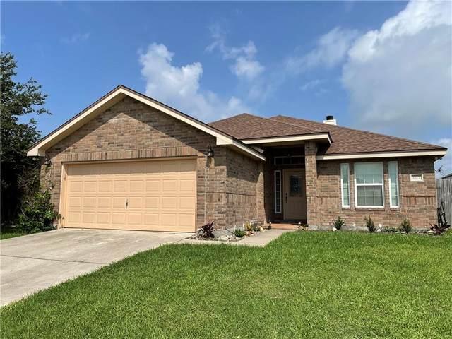 1113 Meadowbrook Drive, Portland, TX 78374 (MLS #384783) :: South Coast Real Estate, LLC
