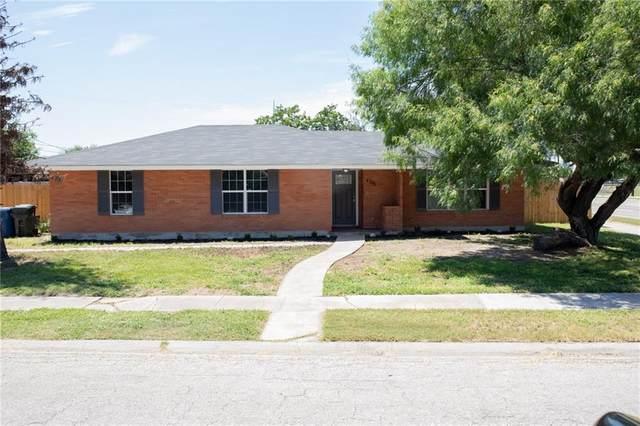 4201 Hamlin Drive, Corpus Christi, TX 78411 (MLS #384785) :: RE/MAX Elite Corpus Christi