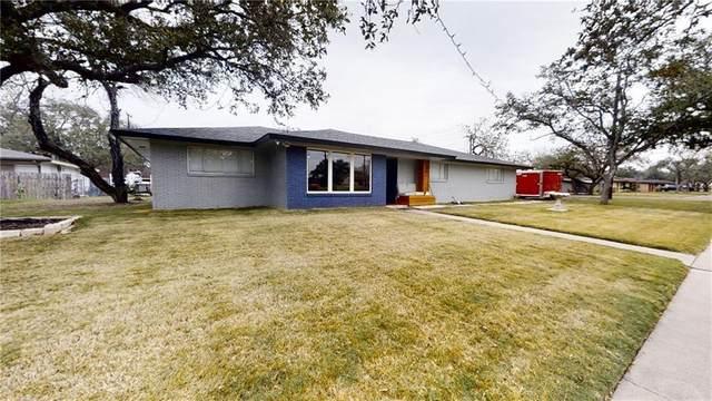 800 Stembridge Street, Sinton, TX 78387 (MLS #384800) :: South Coast Real Estate, LLC