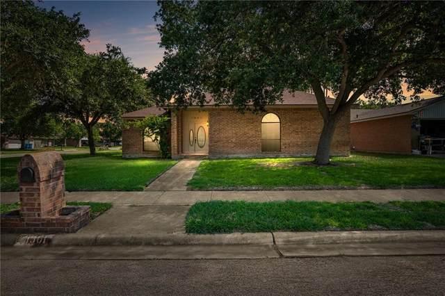 1901 Oak Brook Drive, Portland, TX 78374 (MLS #384801) :: RE/MAX Elite Corpus Christi