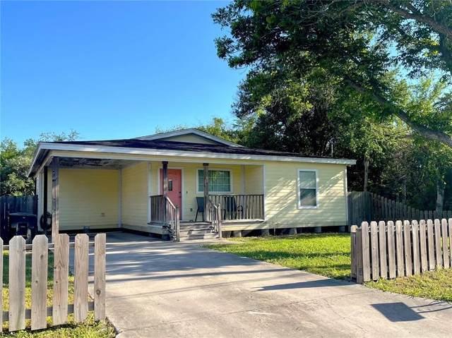 718 Seabreeze Street, Alice, TX 78332 (MLS #384809) :: RE/MAX Elite Corpus Christi