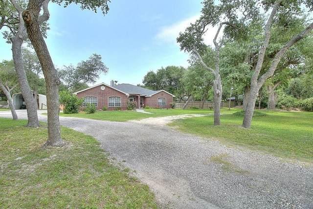 3450 Avenue A, Ingleside, TX 78362 (MLS #384825) :: KM Premier Real Estate
