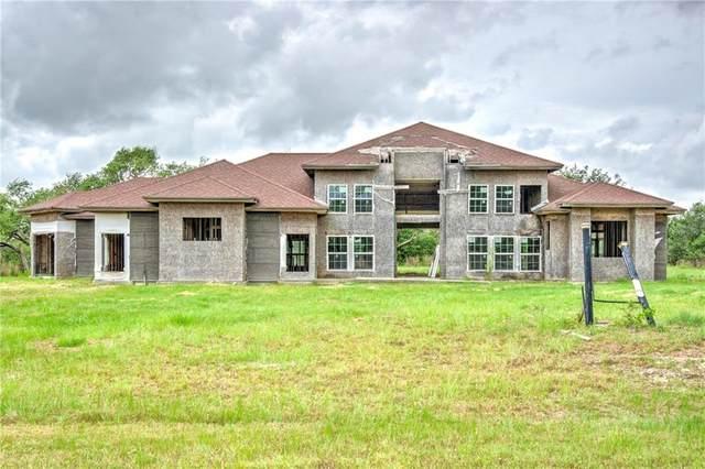 34 Osprey Drive, Rockport, TX 78382 (MLS #384855) :: RE/MAX Elite Corpus Christi