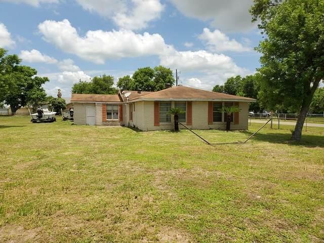 2609 W Highland, Ingleside, TX 78362 (MLS #384860) :: KM Premier Real Estate