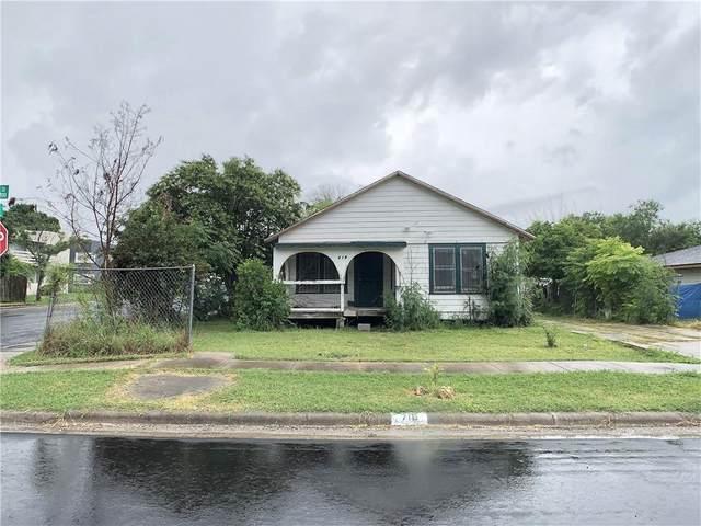 718 Southern Street, Corpus Christi, TX 78404 (MLS #384861) :: KM Premier Real Estate