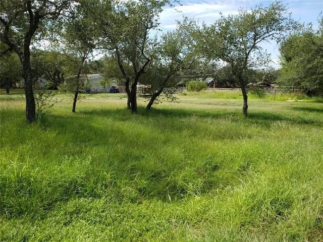 1810 S 12th Street, Ingleside, TX 78362 (MLS #384868) :: KM Premier Real Estate