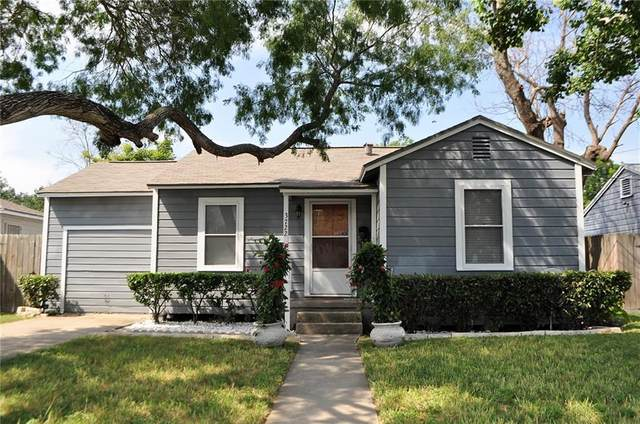 3722 Harris Drive, Corpus Christi, TX 78411 (MLS #384887) :: RE/MAX Elite Corpus Christi